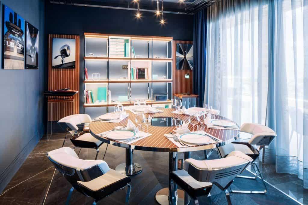 Ikador Luxury Boutique Hotel