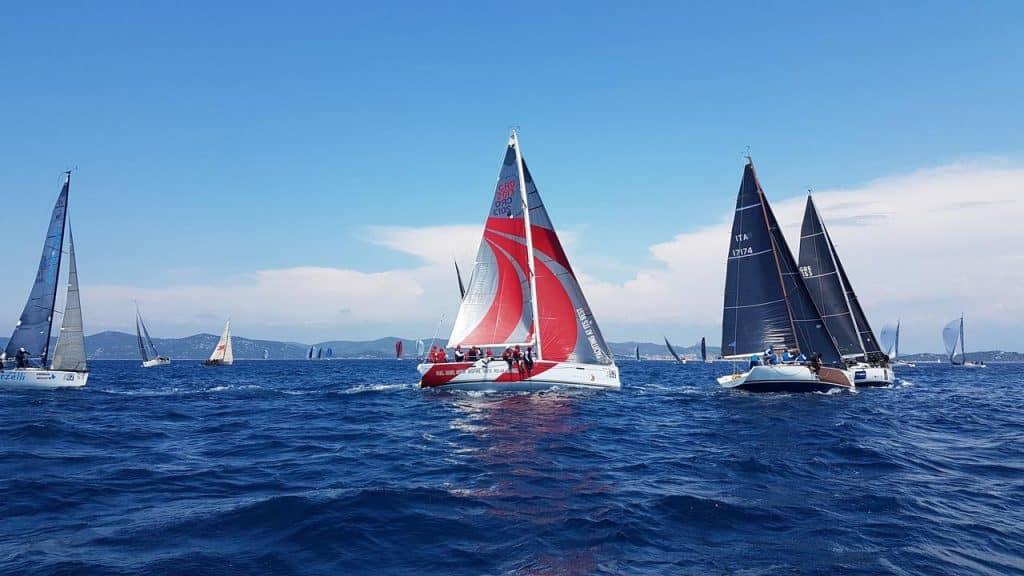 Croatia Yachting 2019 D–Marin ORC World Championship