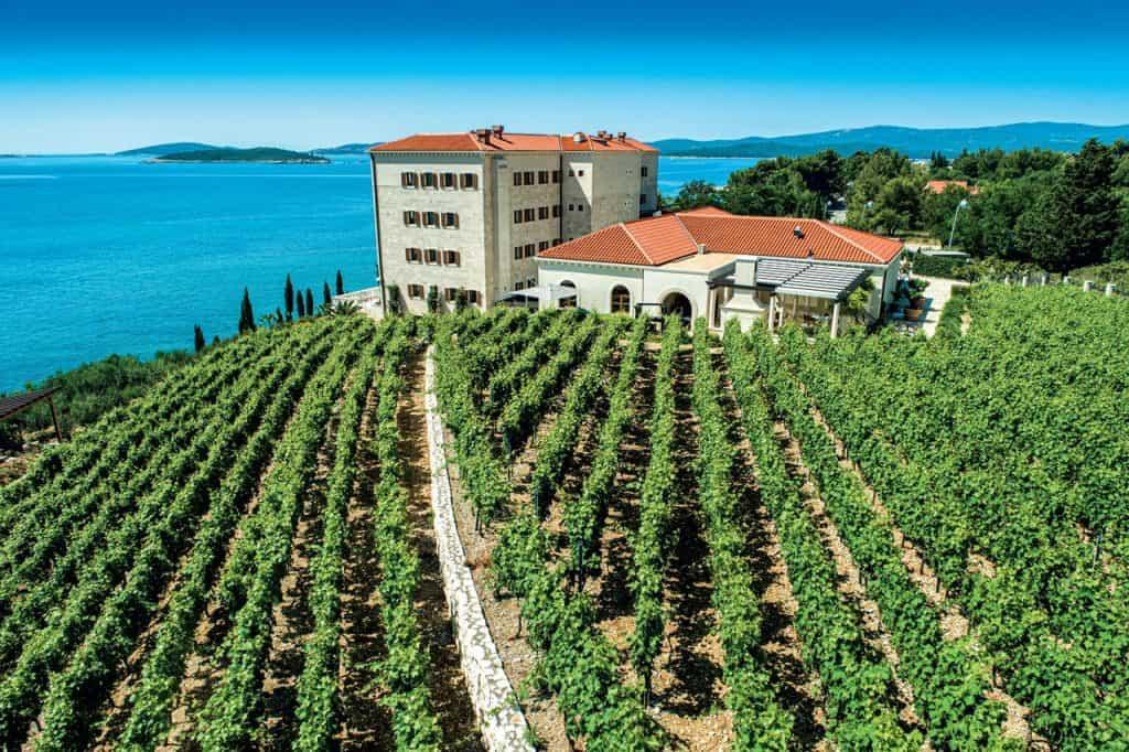 Winery Korta Katarina