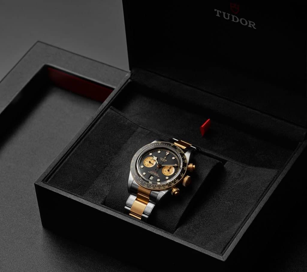 Tudor Black Bay 02