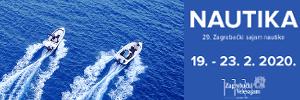 NAUTIKA - Zagrebački sajam nautike 2020
