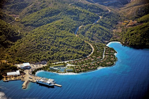 Hvar Olive Bay
