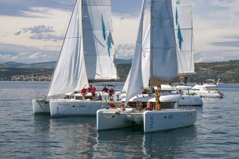 Adriatic Lagoon regata