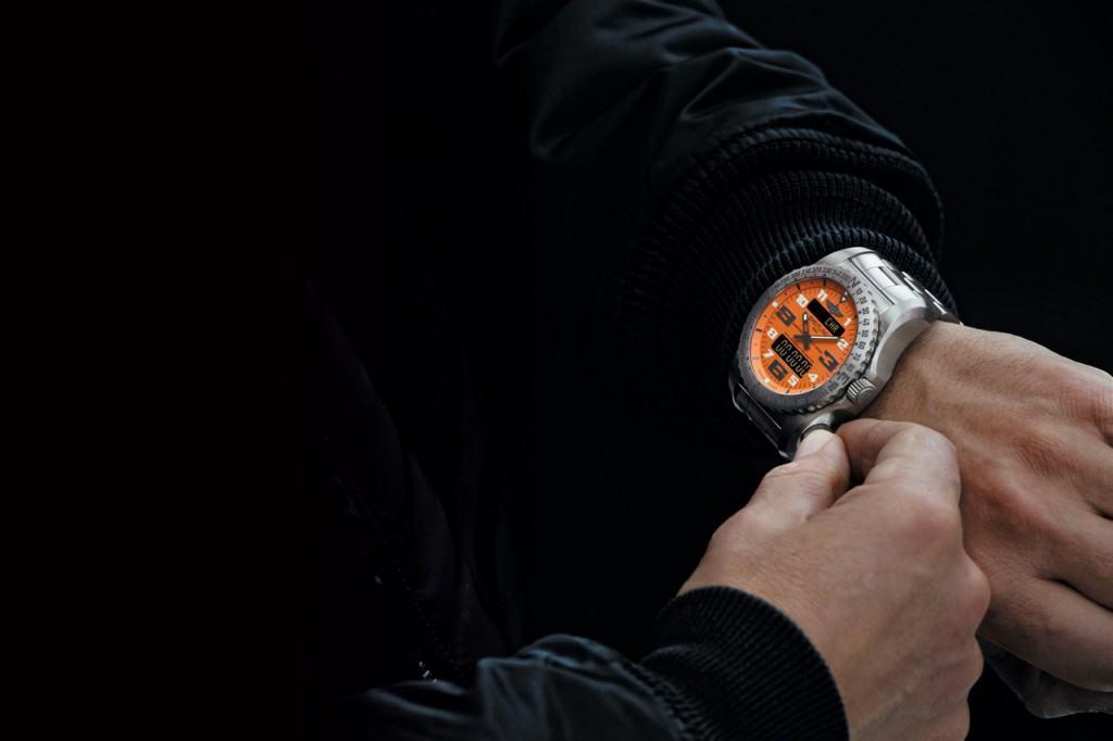 Breitling Emergency II