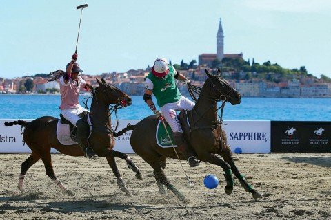 Rovinj Beach Polo Cup