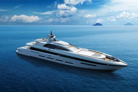 Tankoa Yachts 58M