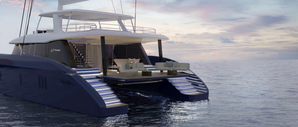 Sunreef Yachts 80