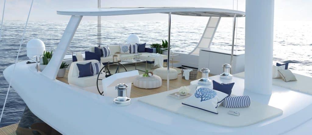Sunreff Yachts