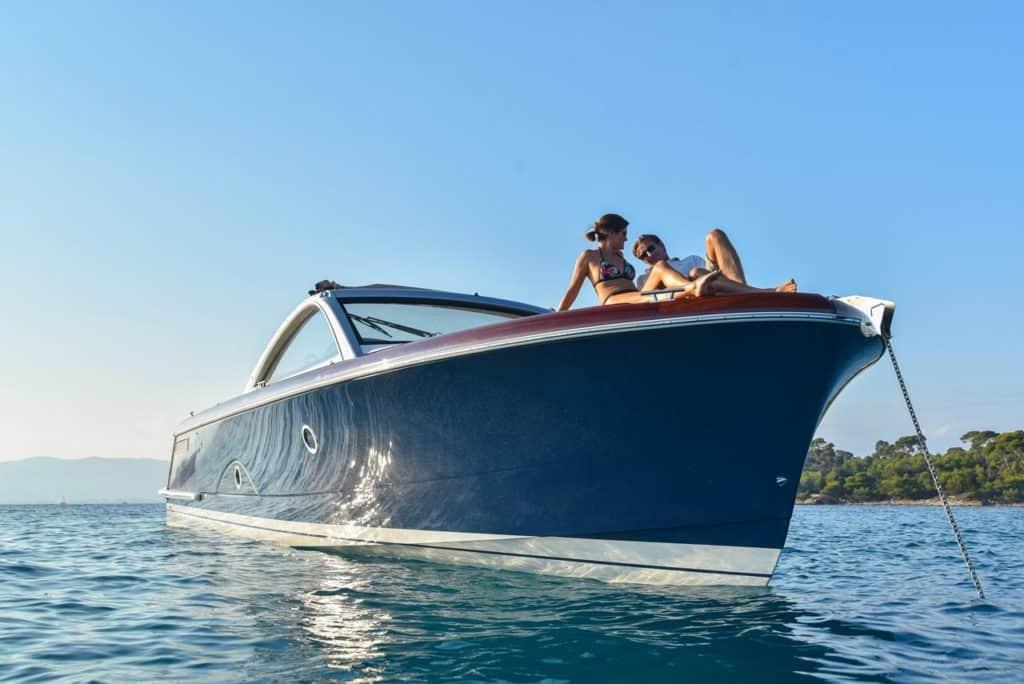 Keizer Yachts, Keizer 42
