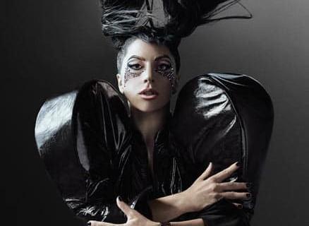 Tudor Lady Gaga