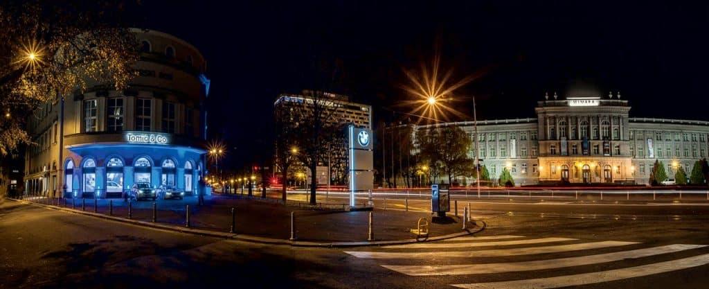 BMW Tomić Store