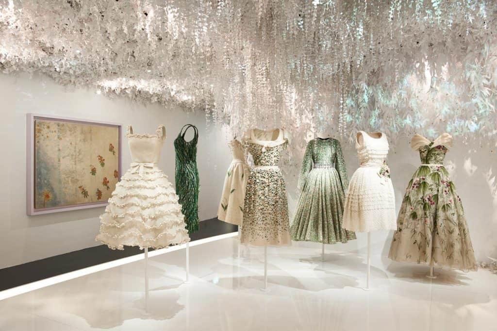 La Maison Dior Couturier