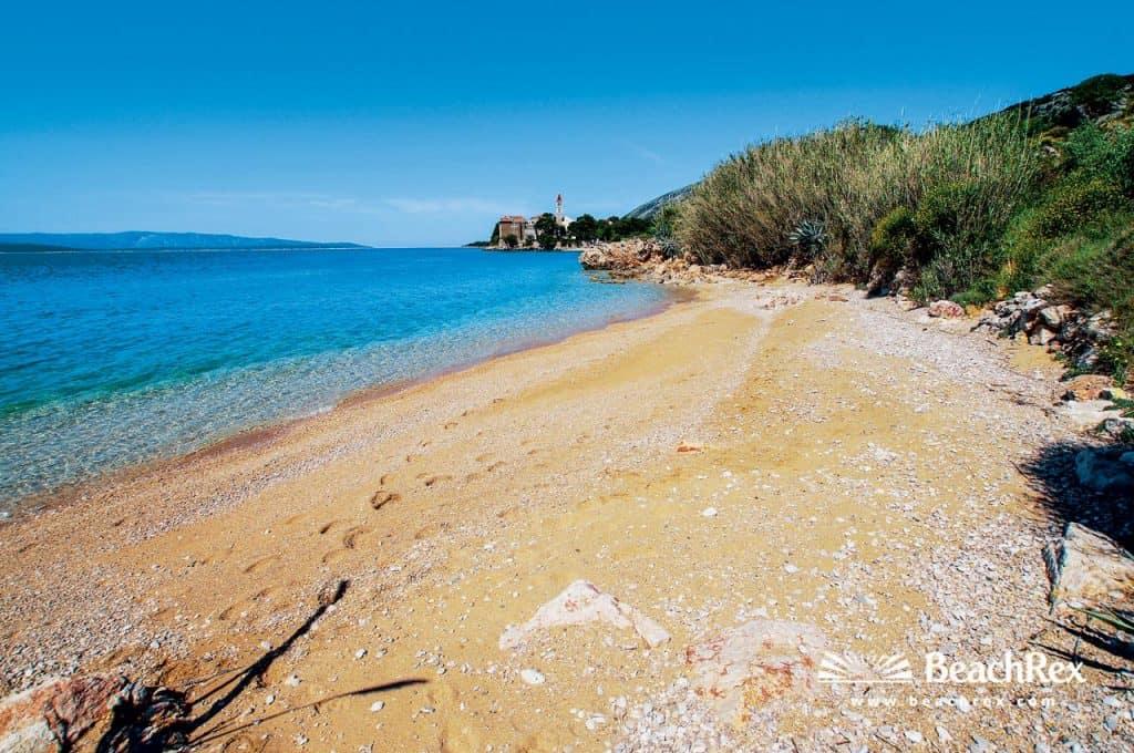 Plaža Grabov