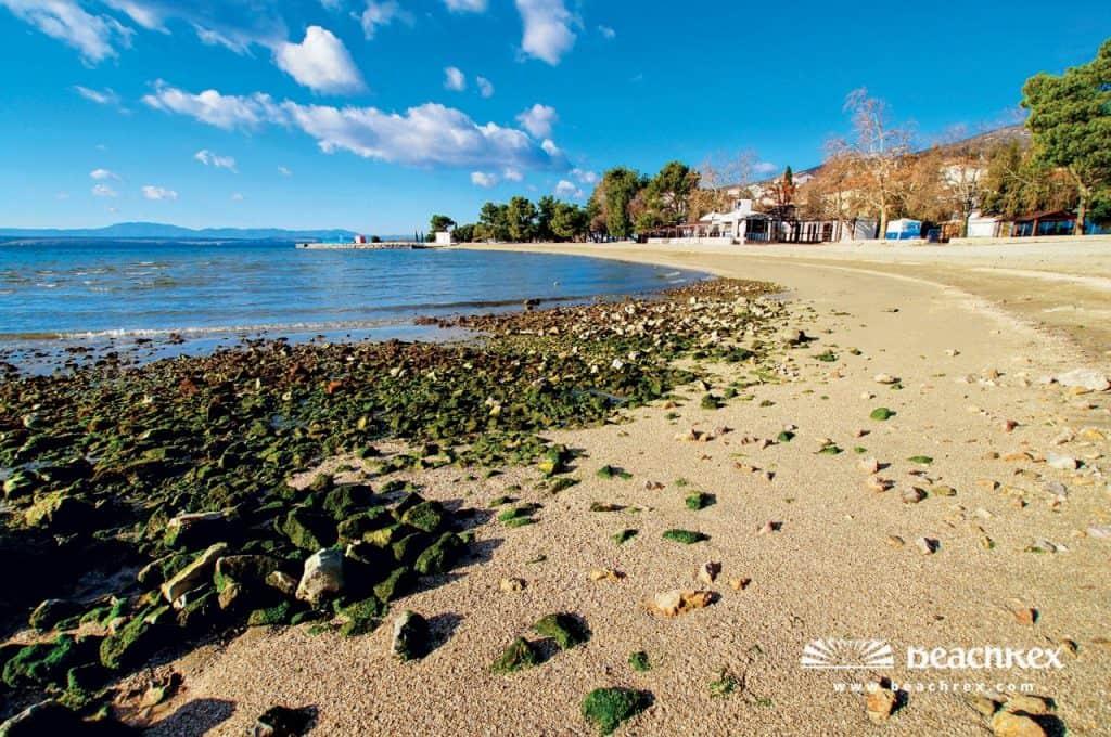 Plaža Molo