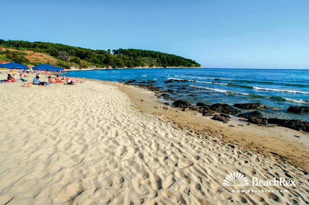 Plaža Pržina