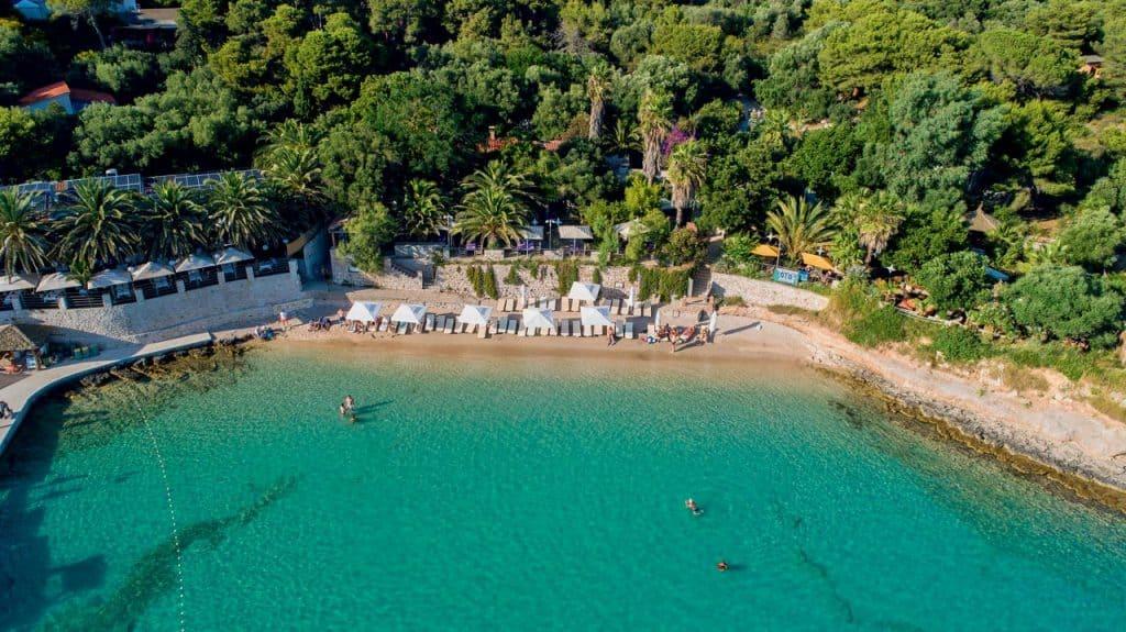 Ovo je fotografija Toto's, restorani Pakleni otoci