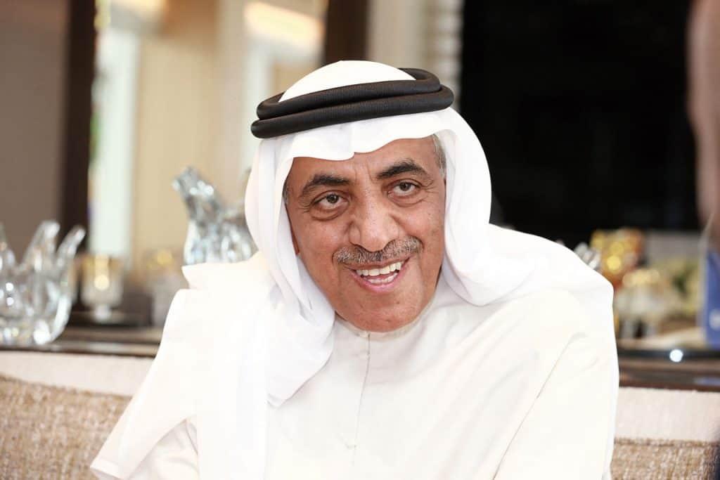 Mohammed Alshaali