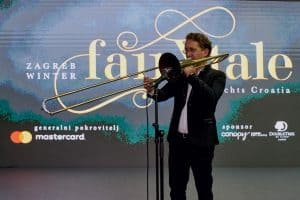 Zagreb Winter FairYtale