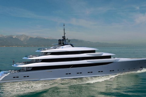 CRN 70m Project By Vallicelli Design