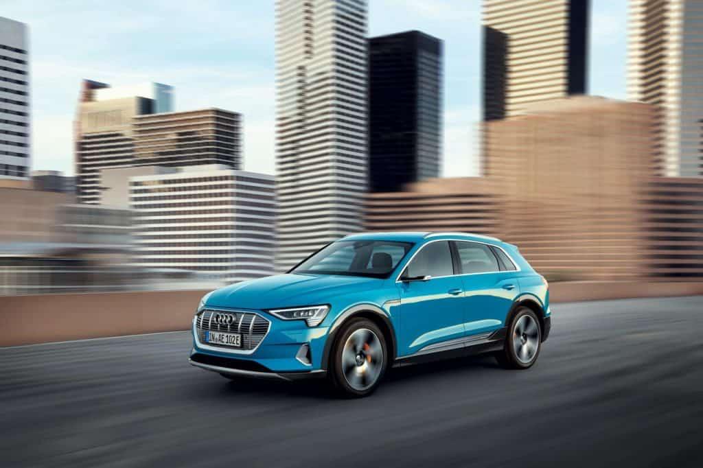 Audi E Tron 00