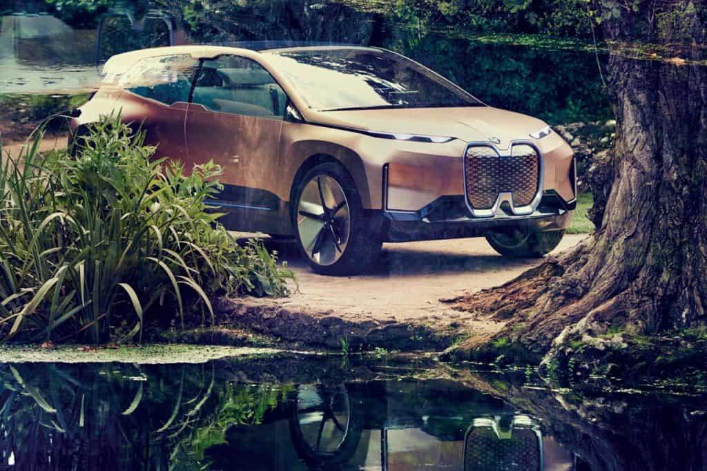 BMW INEXT 00