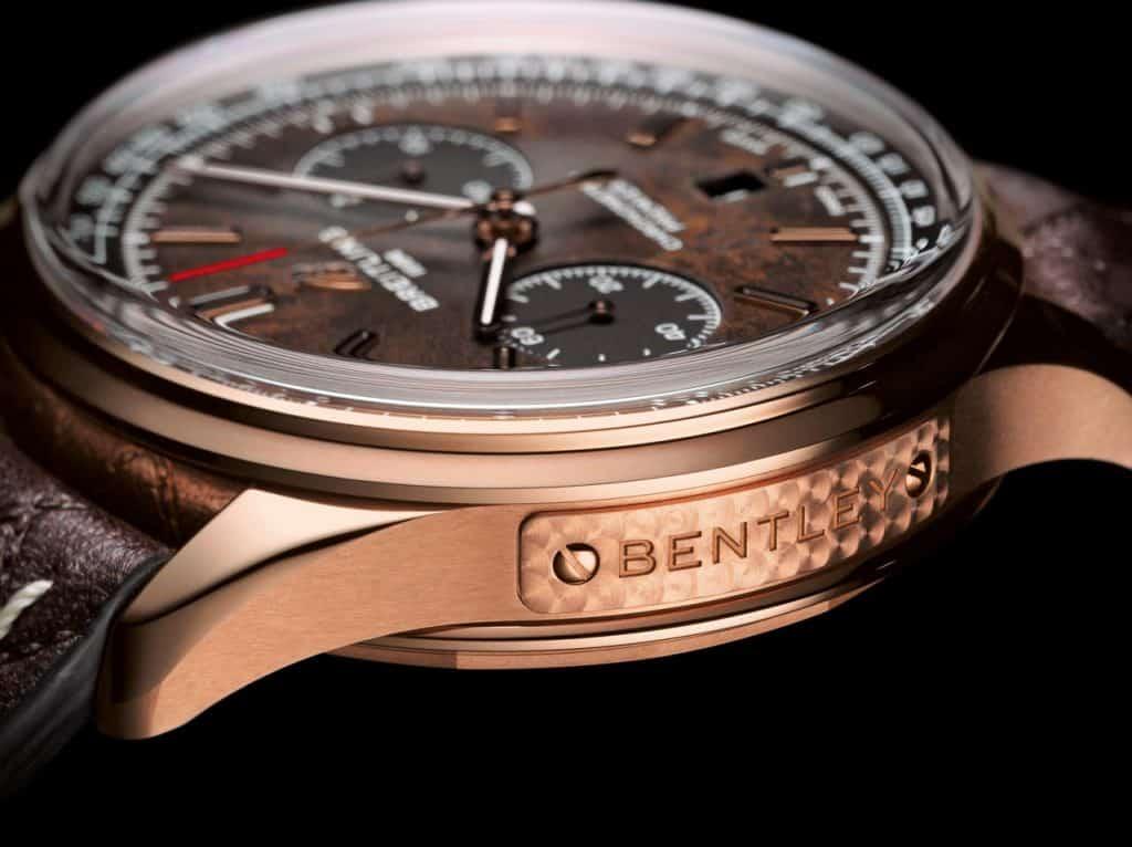 Chronograph Bentley Hero