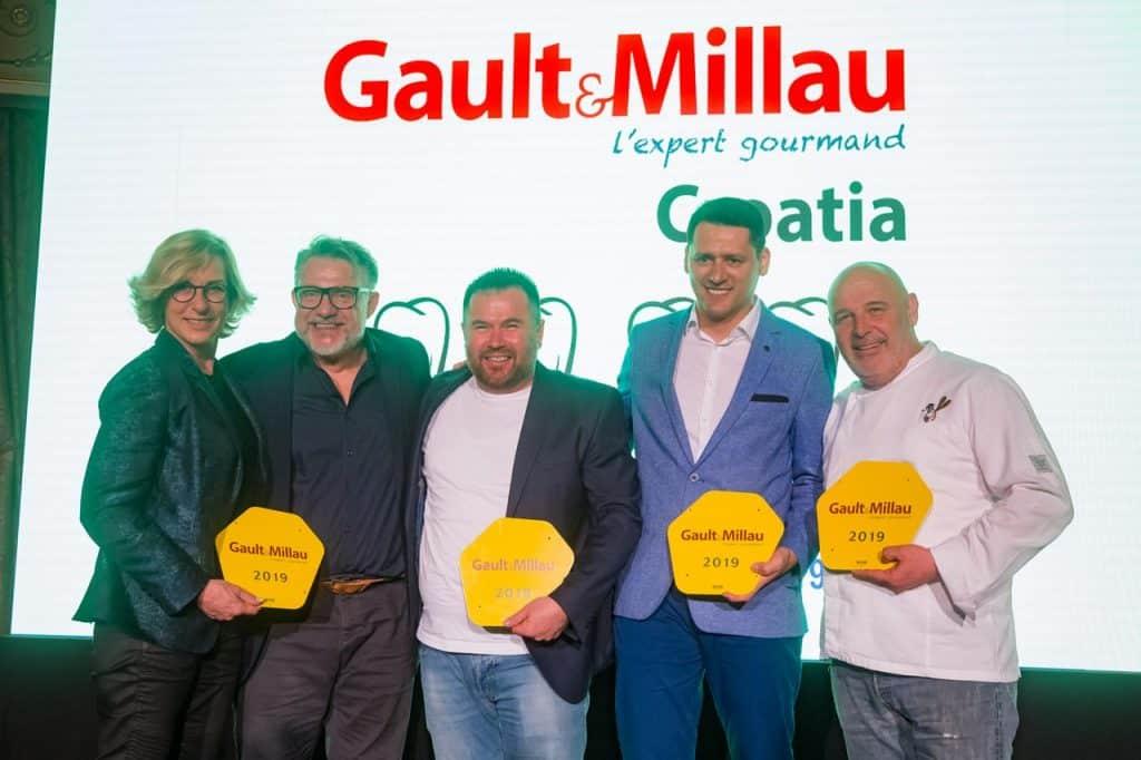 Gault And Millau Croatia
