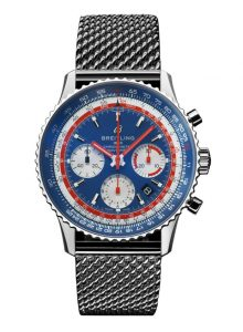 Breitling Airlines