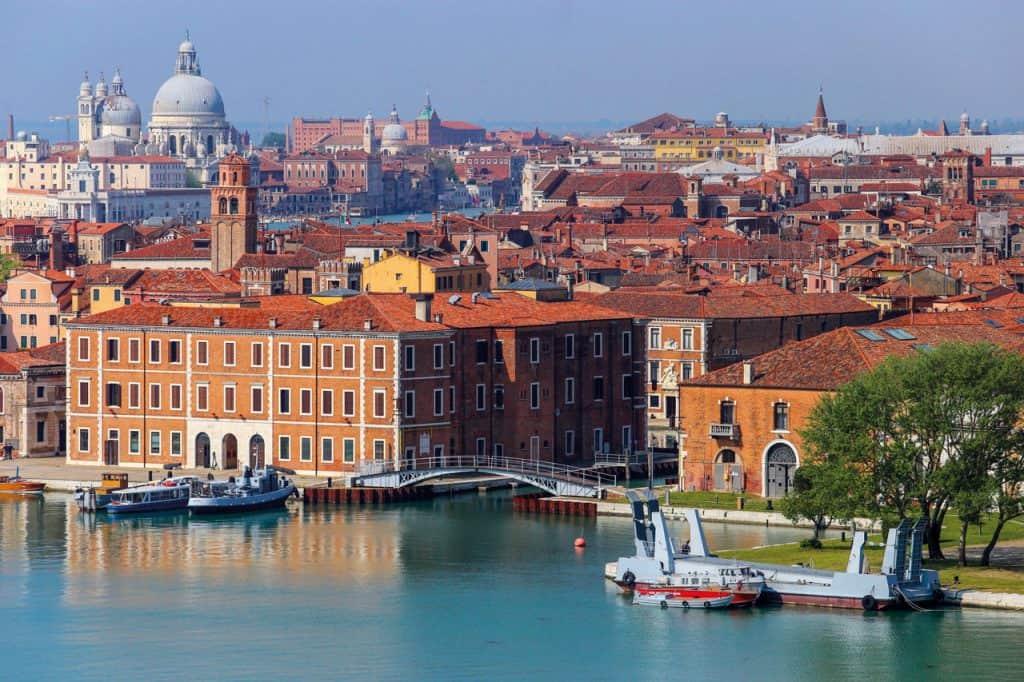 Salone Venecia 2019