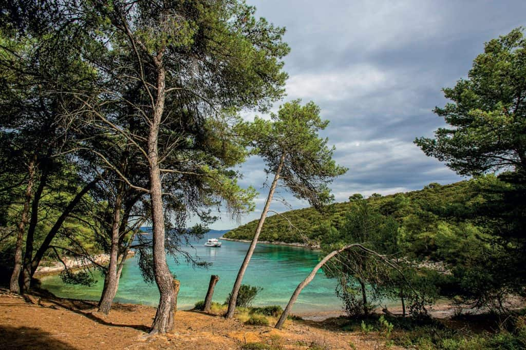 Adriatic Routes Scedro