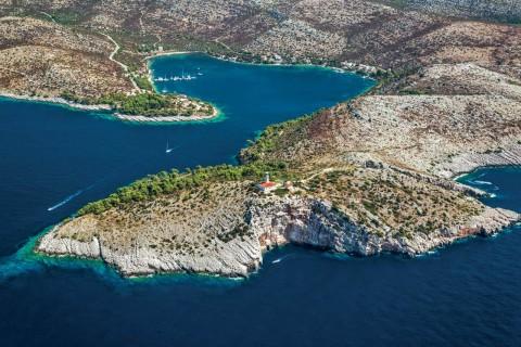 Adriatic Routes Skrivena Luka