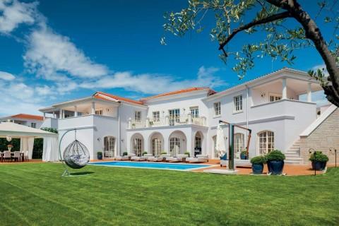 Borghetto Villas