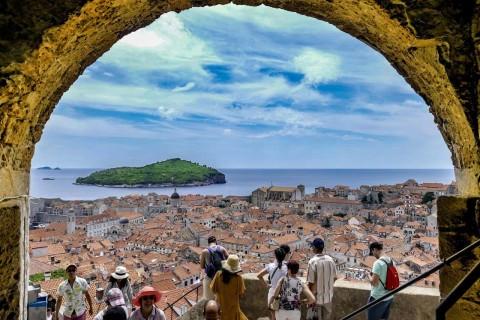 Dubrovnik UNESCO