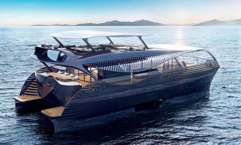 Pure Silence Yachts