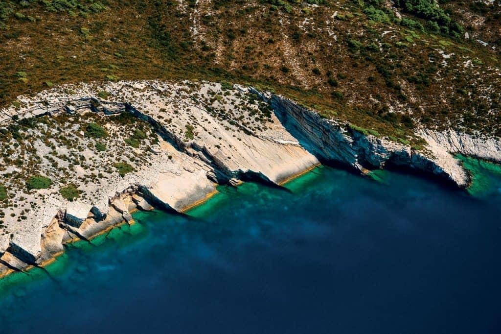 Vis Archipelago