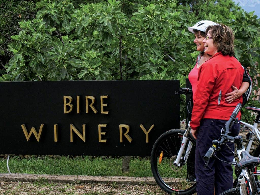 Winery Bire