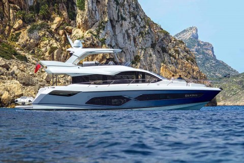 Sunseeker Manhattan 68 00