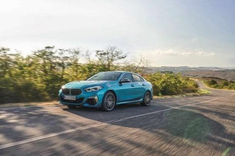 BMW 2 Gran Coupé