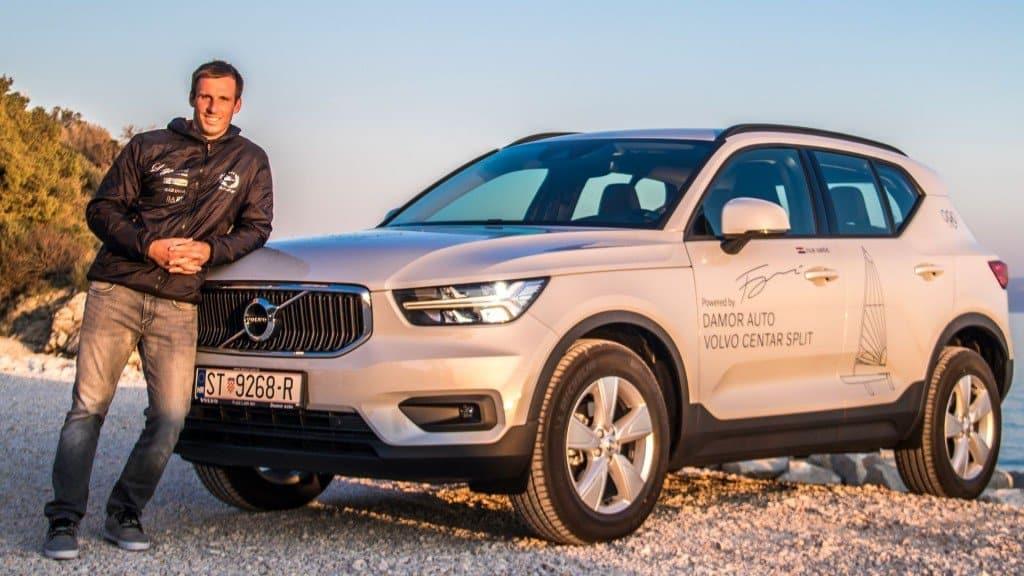 Filip Jurisic Volvo 00