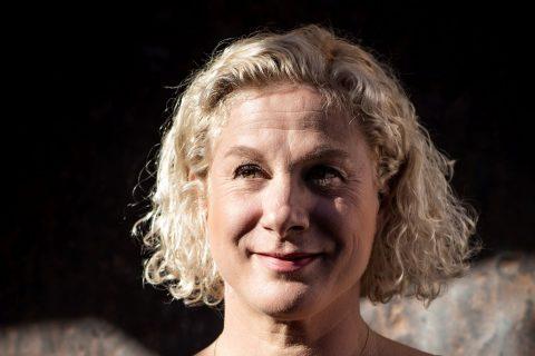 Slovenska chefica Ana Roš