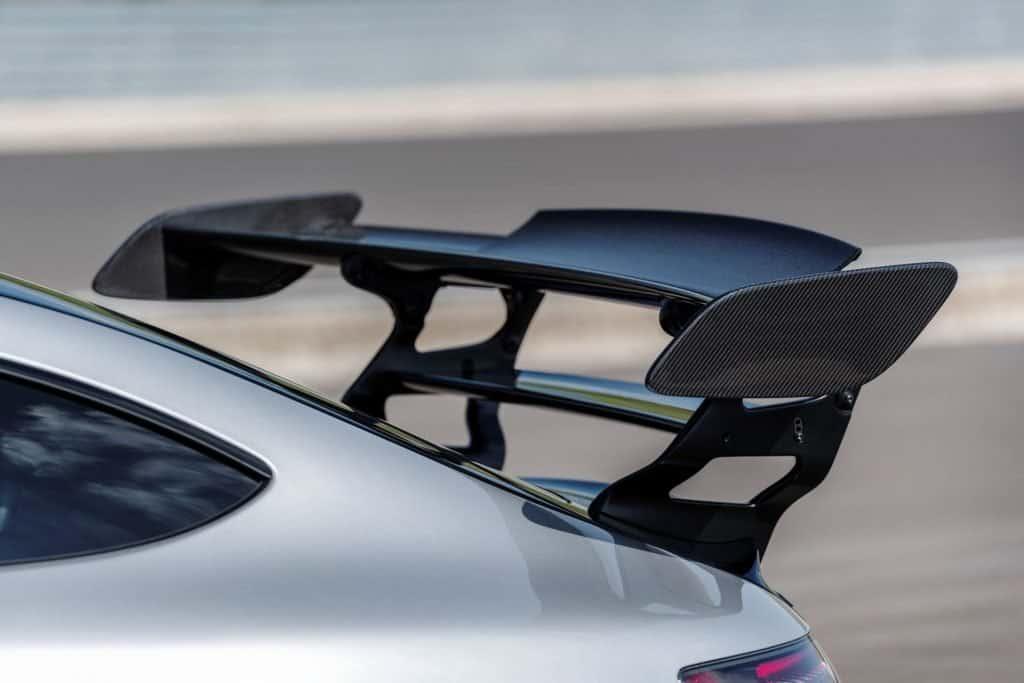 GT Black Series Straznji Spojler 01