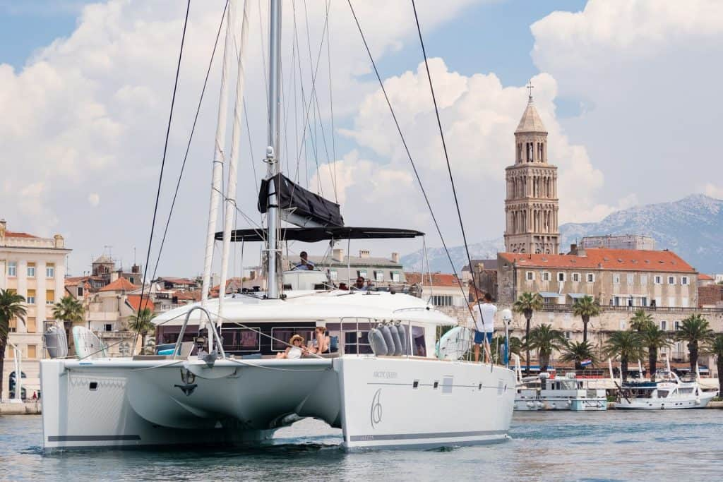 Lagoon 560 In Split 01