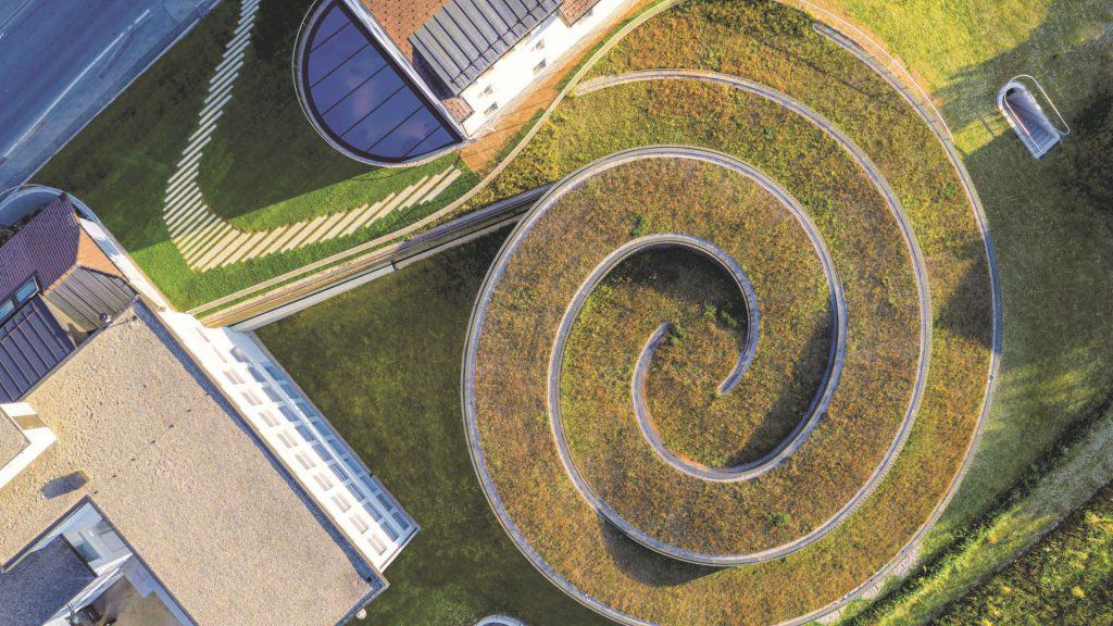 Musée Atelier Audemars Piguet Dron 01
