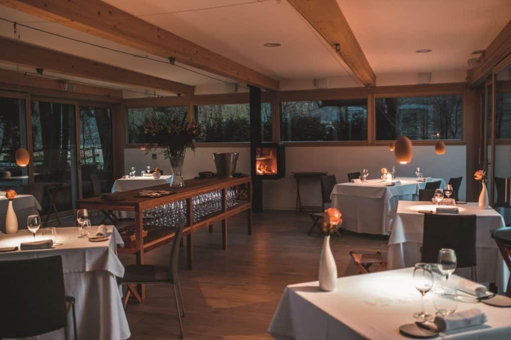 Restaurant Hisa Franko Inside 01
