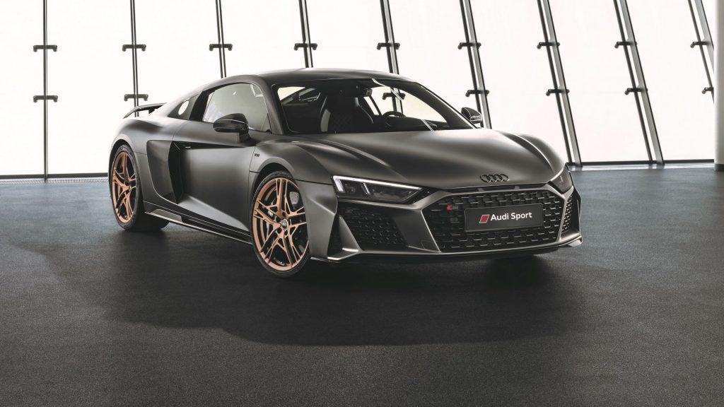 Audi R8 V10 Decennium 01