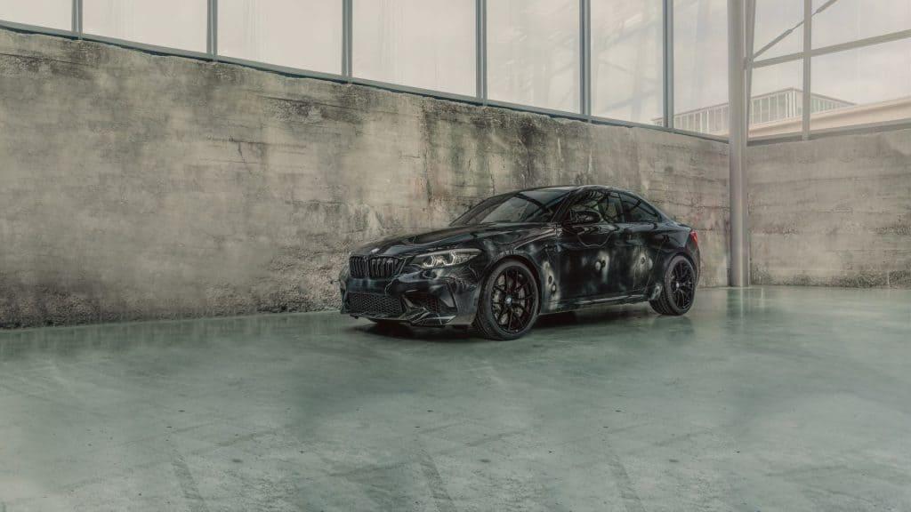 BMW M2 By Futura 01