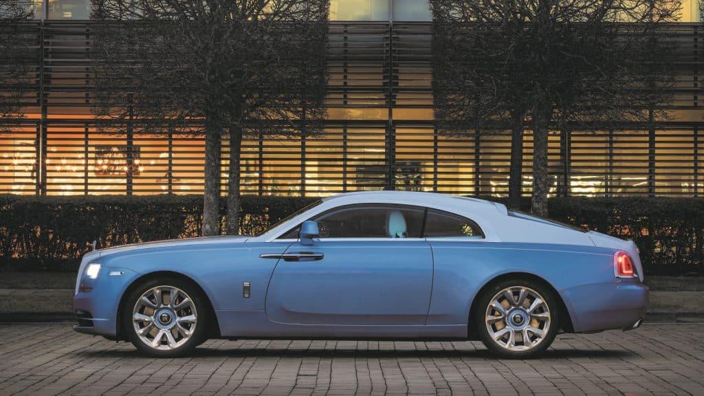 Limitirana serija Rolls Roycea