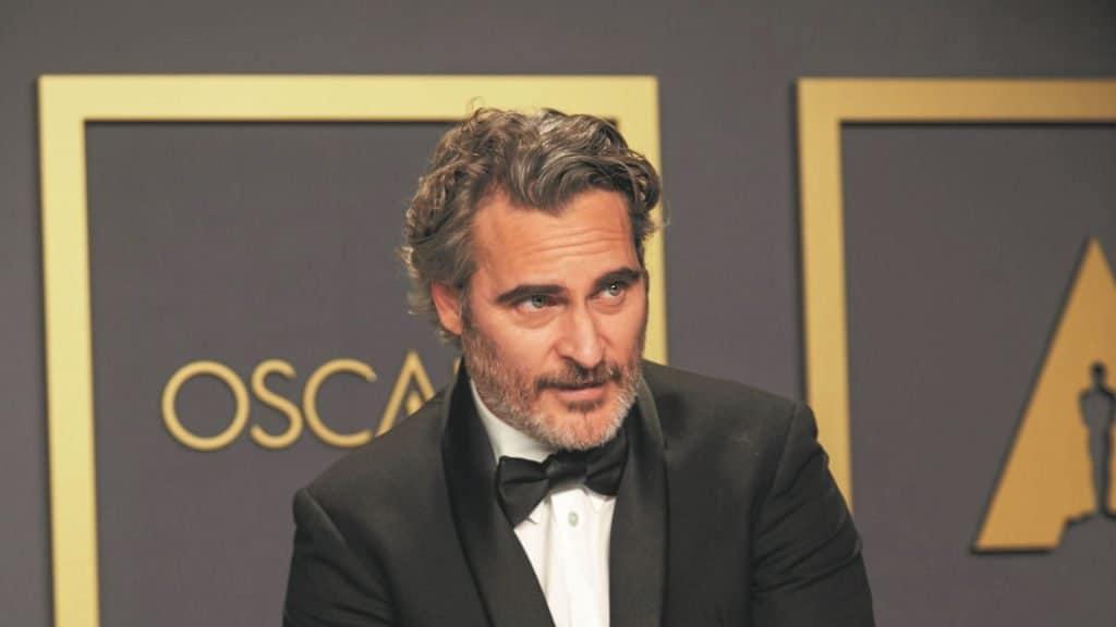 Joaquin Phoenix Oscar 01