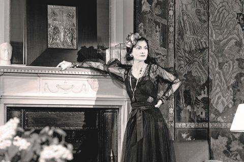 Coco Chanel Hotel Ritz 01