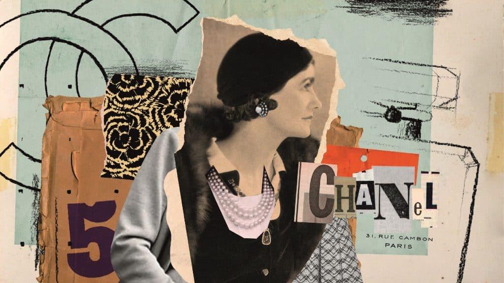 Coco Chanel Umjetnost 01